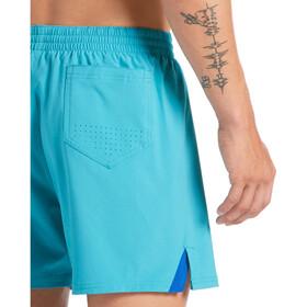 "Nike Swim Essential Vital 5"" Shorts Volley Hombre, Turquesa"
